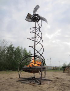 Steammill